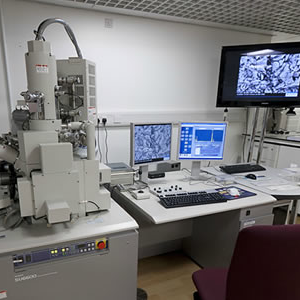 Advanced Materials Research Laboratory