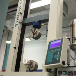 Mechanical Testing Labratory