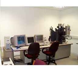 Tungsten electron probe microanalyser